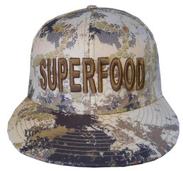 SUPERFOOD Snap cap